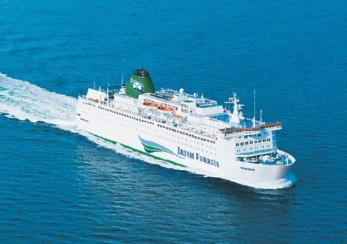 Irish Ferries Guide